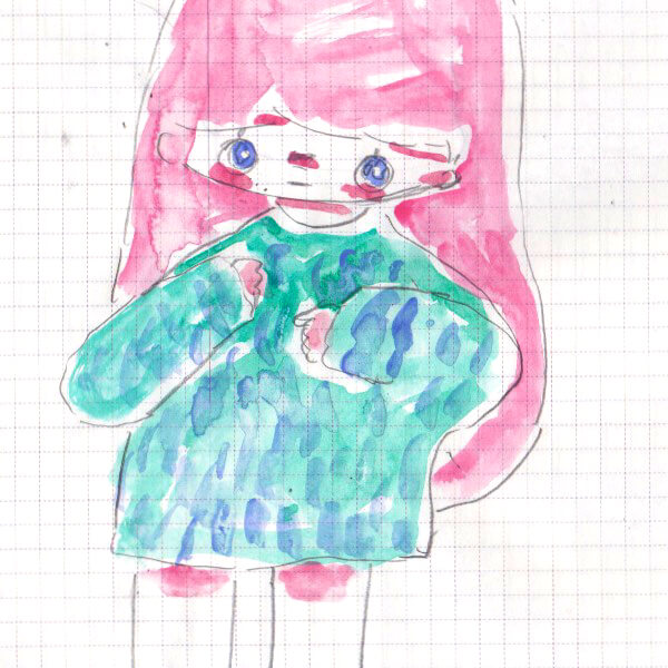your sweater